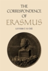 The Correspondence of Erasmus : Letters 1-141, Volume 1 - Book