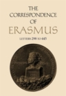 The Correspondence of Erasmus : Letters 298 to 445, Volume 3 - Book