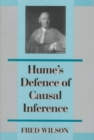 Hume's Defence of Causal Inference - Book