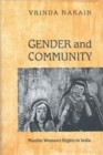 Gender and Community : Muslim Women's Rights in India - Book