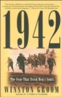1942 : The Year That Tried Men's Souls - Book