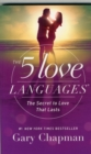THE 5 LOVE LANGUAGES - Book