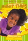 Right Thing - Book