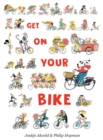 Get On Your Bike - Book