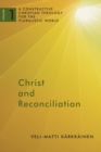 Christ and Reconciliation - Book