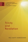 Trinity and Revelation - Book