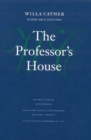THE PROFESSOR'S HOUSE - Book