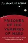 Prisoner of the Vampires of Mars - Book
