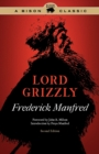 Lord Grizzly - Book