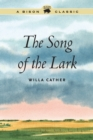 The Song of the Lark - Book