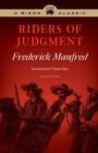 Riders of Judgment - Book