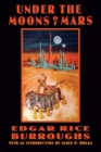 Under the Moons of Mars - Book