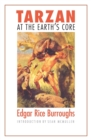 Tarzan at the Earth's Core - Book