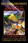 The Lost Continent : The Story of Atlantis - Book