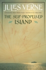 The Self-Propelled Island - Book