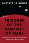 Prisoner of the Vampires of Mars - eBook