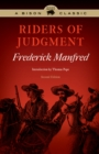 Riders of Judgment - eBook
