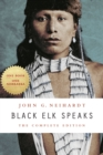 Black Elk Speaks : The Complete Edition - Book
