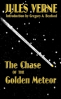 The Chase of the Golden Meteor - Book