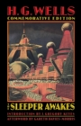 The Sleeper Awakes - Book