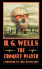 The Croquet Player - Book