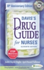 Davis's Drug Guide for Nurses, with CD-ROM - Book