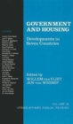 Government and Housing : Developments in Seven Countries - Book