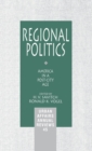 Regional Politics : America in a Post-City Age - Book