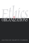Ethics & Organizations - Book