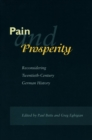 Pain and Prosperity : Reconsidering Twentieth-Century German History - Book