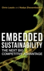 Embedded Sustainability : The Next Big Competitive Advantage - Book