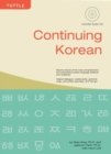 Continuing Korean : Includes CD-ROM of Audio Recordings - Book
