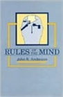 Rules of the Mind - Book