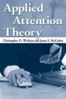 Applied Attention Theory - Book