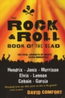 The Rock And Roll Book Of The Dead - eBook