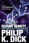 Second Variety And Other Classic Stories - Book