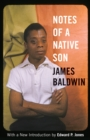 Notes of a Native Son - Book