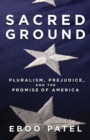 Sacred Ground - Book
