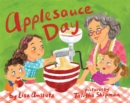 Applesauce Day - Book