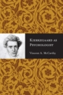 Kierkegaard as Psychologist - Book