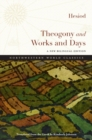 Theogony and Works and Days - Book