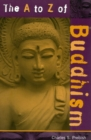 The A to Z of Buddhism - Book