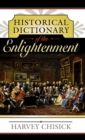 Historical Dictionary of the Enlightenment - Book