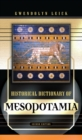 Historical Dictionary of Mesopotamia - eBook
