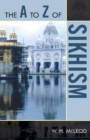 The A to Z of Sikhism - eBook