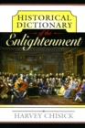Historical Dictionary of the Enlightenment - eBook