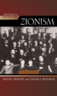 Historical Dictionary of Zionism - eBook
