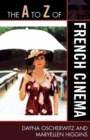 The A to Z of French Cinema - Book