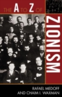 The A to Z of Zionism - eBook