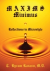 Maxims Minimus : Reflections in Microstyle - Book